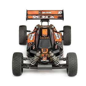 HPI Racing Vorza Flux HP RTR