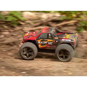 HPI Racing Bullet MT Flux RTR