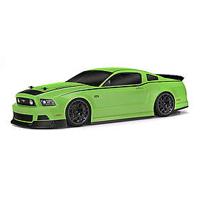 HPI Racing E10 Touring Ford Mustang RTR