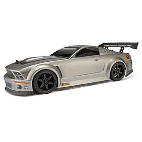 HPI Racing Sprint 2 Flux Ford Mustang GT-R RTR
