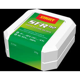 Start SFR92 Flour Block Wax -20 to -9°C 20g