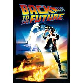 Back to the Future (HD)