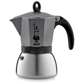Bialetti Moka Induction 6 Kopper