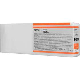 Epson T636A (Orange)