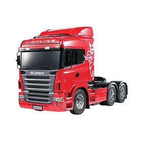 Tamiya Scania R620 6X4 Highline (56323) Kit