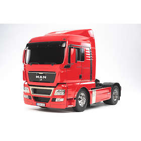 Tamiya MAN TGX 18 540 4x2 XLX (56329) Kit