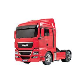 Tamiya MAN TGX 18 540 4x2 XLX (56332) Kit