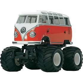 Tamiya Volkswagen Type 2 Wheelie (58512) Kit