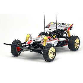 Tamiya Super Hotshot 2012 (58517) Kit