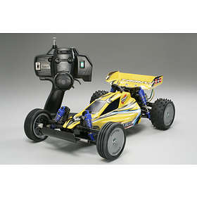 Tamiya Sand-Viper DT-02 (57755) RTR
