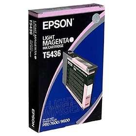 Epson T5436 (Ljusmagenta)