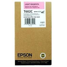 Epson T602C (Ljusmagenta)