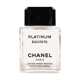 Find the best price on Chanel Platinum Egoiste After Shave Lotion ... 5937f5c11a33