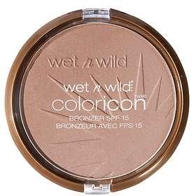 Wet n' Wild Color Icon Bronzer SPF15