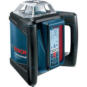 Bosch GRL 500 HV + LR50