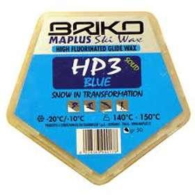 Briko Maplus HP3 Yellow 1 Wax -4 to 0°C 50g