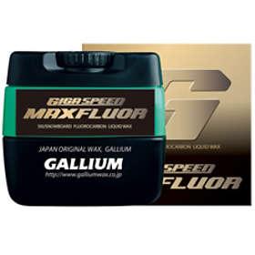 Gallium Giga Speed Maxfluor Liquid -5 to +10°C 30ml