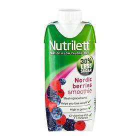 Nutrilett Smoothie 330ml