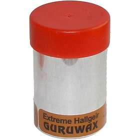 Guruwax Extreme Hallgeir Wax -10 To -2°C