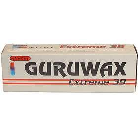 Guruwax Extreme 39 Klister -2 to +7°C