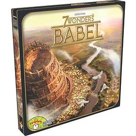 7 Wonders: Babel (exp.)