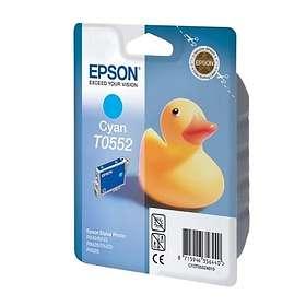 Epson T0552 (Cyan)