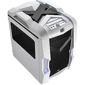 Aerocool Strike-X Cube (Vit/Svart/Transparent)