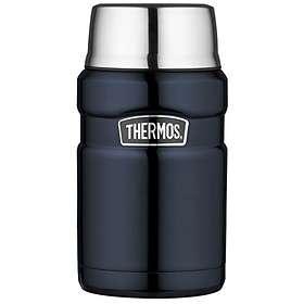 Thermos S/Steel King Food Jar 0,7L