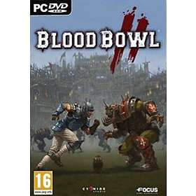 Blood Bowl II (PC)