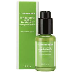 Ole Henriksen Invigorating Night Treatment 50ml