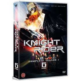 Knight Rider (2008) - Säsong 1