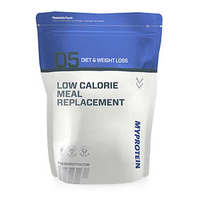 Myprotein Low Calorie Meal Replacement 1.6kg