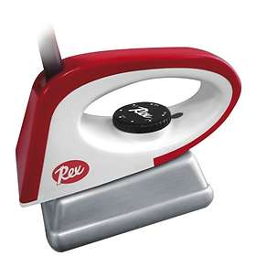 Rex Ski Red Waxing Iron