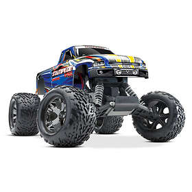 Traxxas Stampede VXL (3607) RTR