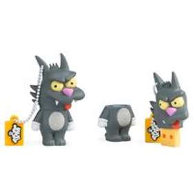 Tribe USB The Simpsons Scratchy 8GB