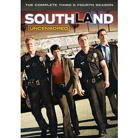 Southland - Seasons 3-4 (UK)