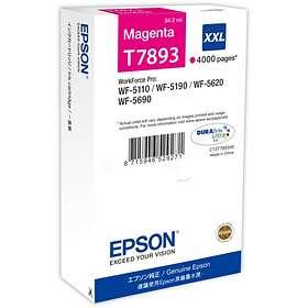 Epson T7893 (Magenta)