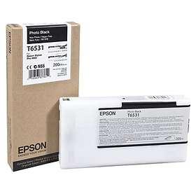 Epson T6531 (Fotosvart)