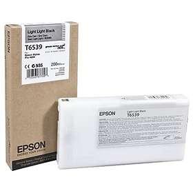 Epson T6539 (Ljus Ljussvart)