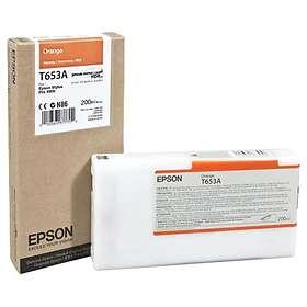 Epson T653A (Orange)