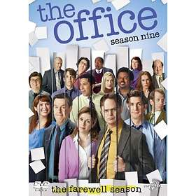 The Office USA - Season 9 (UK)
