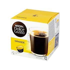 Nescafé Dolce Gusto Grande 16st (kapslar)