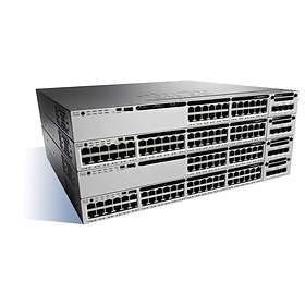 Cisco Catalyst WS-C3850-12S-S