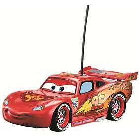 Dickie Toys Cars 2 Turbo Racer Lightning McQueen RTR