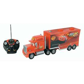 Dickie Toys Turbo Mack Truck RTR