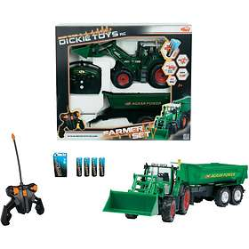 Dickie Toys Farmer Set RTR