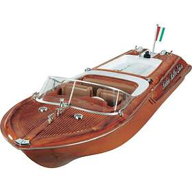 Dickie Toys Boat Bella Luisa RTR