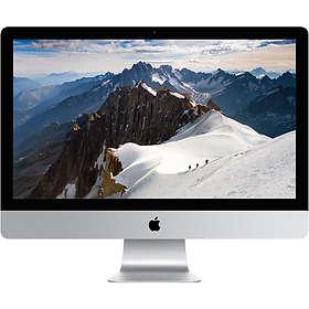 """Apple iMac (2014) - 3.5GHz QC 8GB 1.13TB 27"""""""