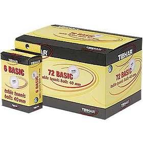Tibhar Basic (72 bollar)