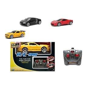 New Bright Sport Cars (2423) 1:24 RTR